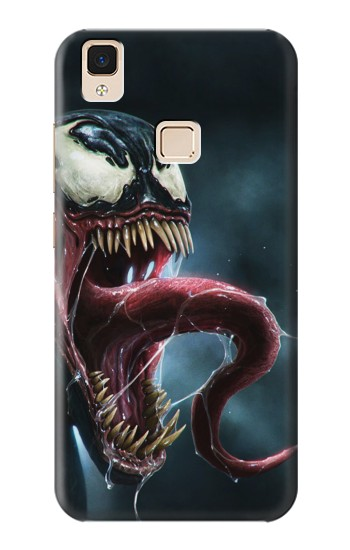 Printed Venom Apple iPad Air Case