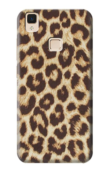 Printed Leopard Pattern Graphic Printed Apple iPad Air Case