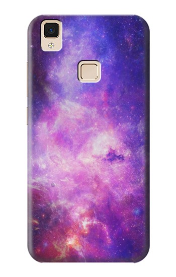 Printed Milky Way Galaxy Apple iPad Air Case