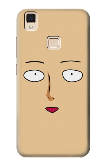Printed Saitama One-Punch Man Apple iPad Air Case