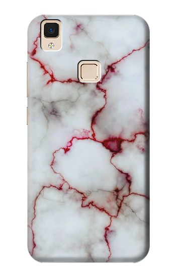 Printed Bloody Marble Apple iPad Air Case