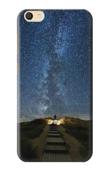 Printed Stairway to Heaven Iceland Apple iPad mini 3 Case