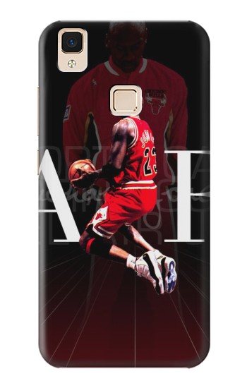 Printed Basketball Air Jordan Apple iPad 3 / 4 Case