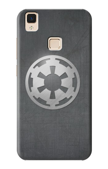 Printed Galactic Empire Star Wars Apple iPad 3 / 4 Case