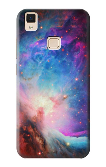 Printed Orion Nebula M42 Apple iPad 3 / 4 Case