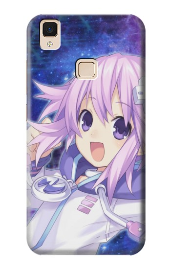Printed Hyperdimension Neptunia Apple iPad 3 / 4 Case
