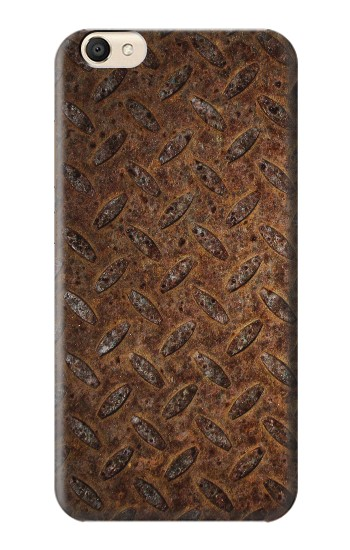Printed Rust Texture alcatel Pop S9 Case