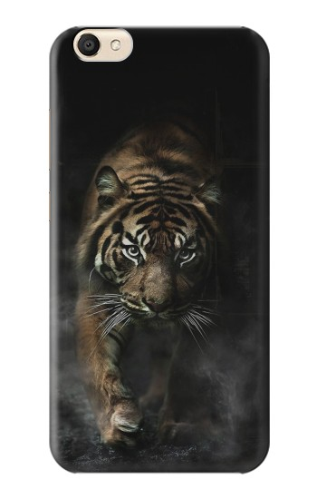 Printed Bengal Tiger alcatel Pop S9 Case