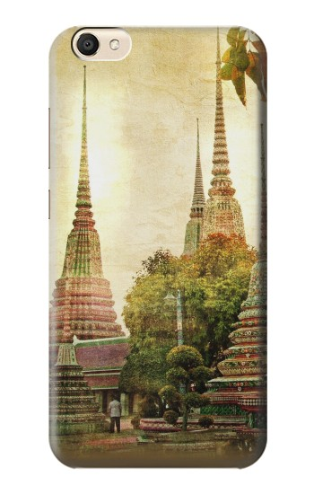 Printed Ayutthaya Thailand alcatel Pop S9 Case