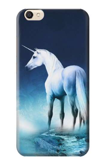 Printed Unicorn Horse alcatel Pop S9 Case