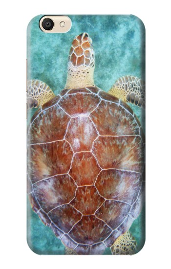 Printed Sea Turtle alcatel Pop S9 Case