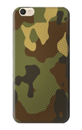 Printed Camo Camouflage Graphic Printed alcatel Pop S9 Case