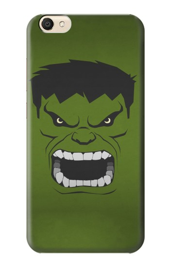 Printed Hulk Minimalist alcatel Pop S9 Case