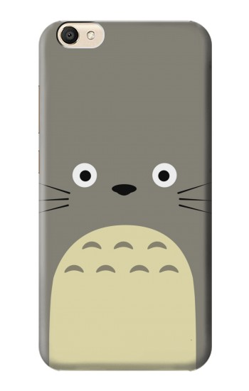 Printed My Neighbor Totoro Minimalist alcatel Pop S9 Case