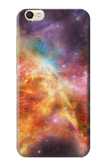 Printed Nebula Rainbow Space alcatel Pop S9 Case