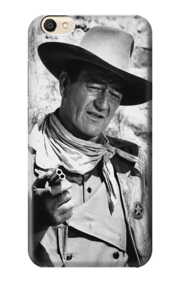 Printed John Wayne The Searchers alcatel Pop S9 Case