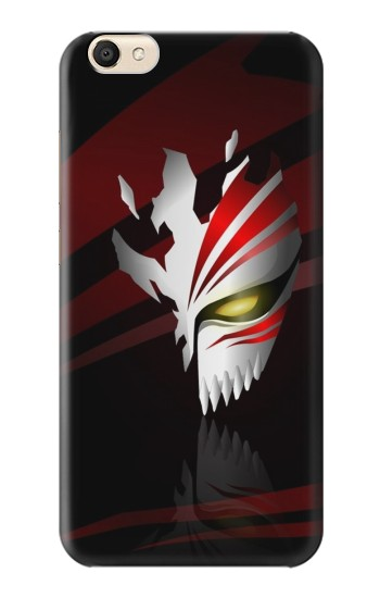 Printed Bleach Hollow Mask alcatel Pop S9 Case