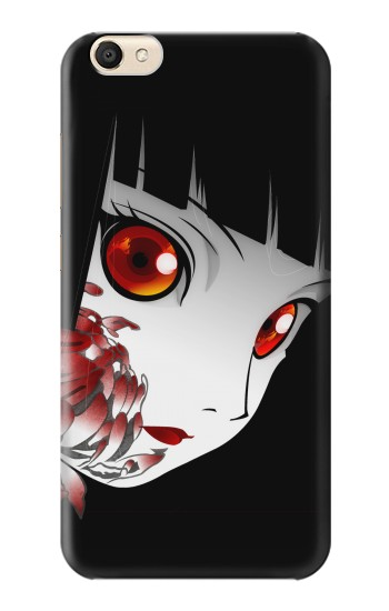 Printed Hell Girl Jigoku Shoujo Enma Ai alcatel Pop S9 Case
