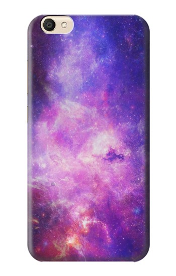 Printed Milky Way Galaxy alcatel Pop S9 Case