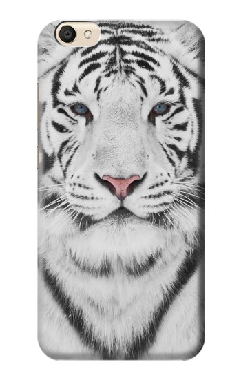 Printed White Tiger alcatel Pop S9 Case