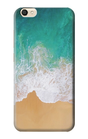 Printed Sea Beach alcatel Pop S9 Case