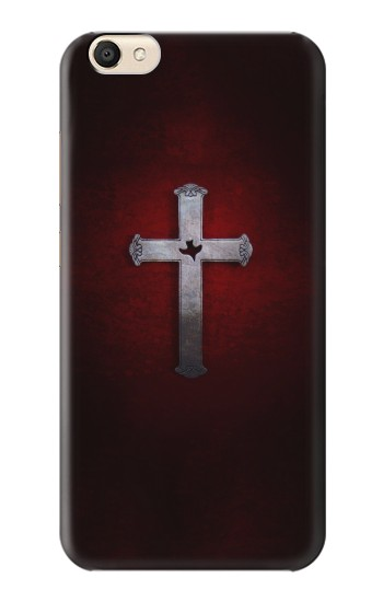 Printed Christian Cross alcatel Pop S9 Case