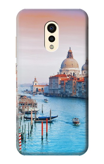 Printed Beauty of Venice Italy Apple iPad Air 2 Case