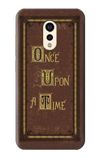 Printed Once Upon a Time Book Cover Apple iPad Air 2 Case