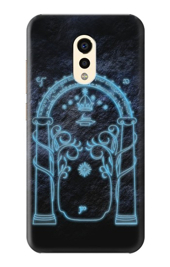 Printed Lord of The Rings Mines of Moria Gate Apple iPad Air 2 Case