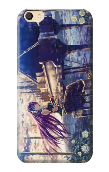 Printed Vocaloid Megurine Luka Apple iPad Mini 3 Case