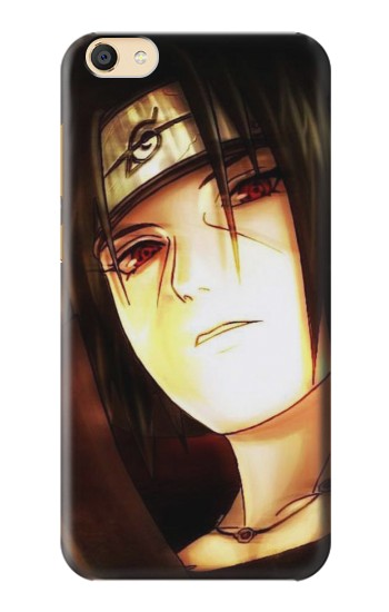 Printed Naruto Uchiha Itachi Apple iPad Mini 3 Case
