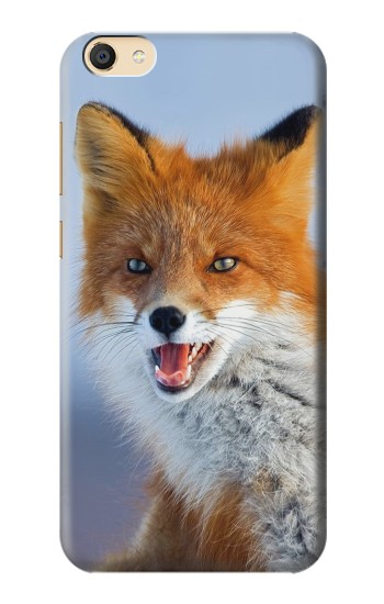 Printed Fox Apple iPad Mini 3 Case