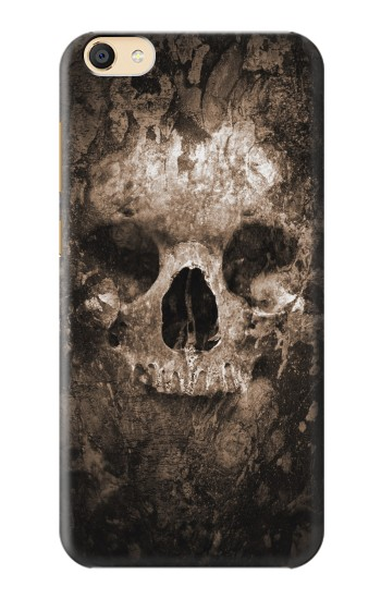 Printed Skull Apple iPad Mini 3 Case