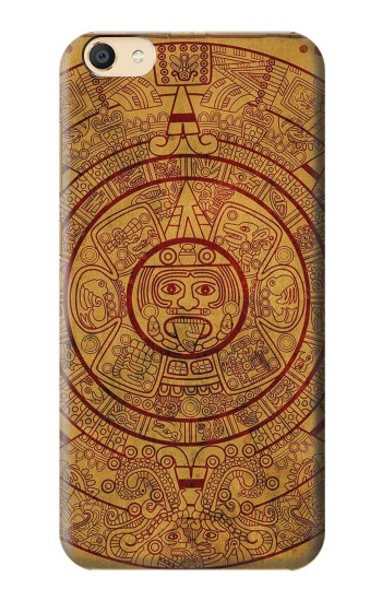 Printed Mayan Calendar Apple iPad Mini 3 Case
