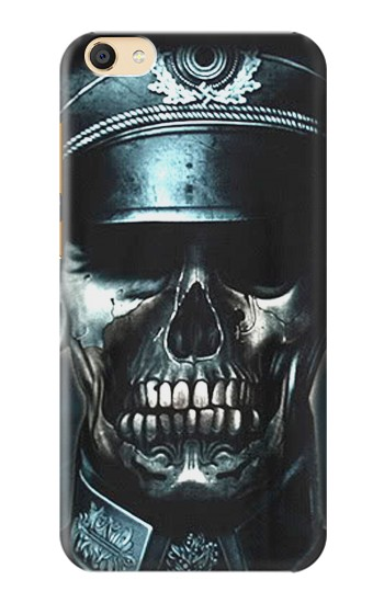 Printed Skull Soldier Zombie Apple iPad Mini 3 Case