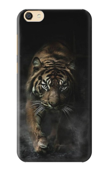 Printed Bengal Tiger Apple iPad Mini 3 Case