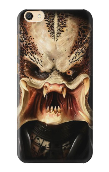 Printed Predator Face Apple iPad Mini 3 Case