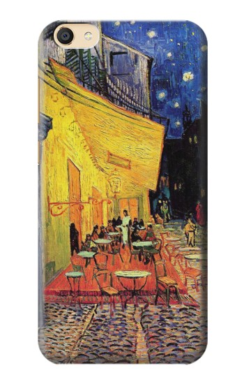 Printed Van Gogh Cafe Terrace Apple iPad Mini 3 Case