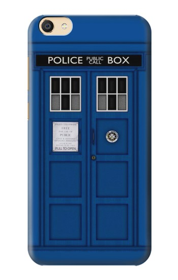 Printed Doctor Who Tardis Apple iPad Mini 3 Case