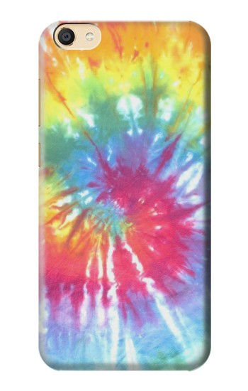 Printed Tie Dye Colorful Graphic Printed Apple iPad Mini 3 Case