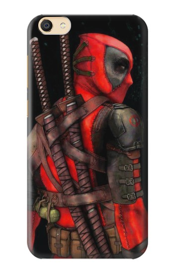 Printed Deadpool 2 Apple iPad Mini 3 Case
