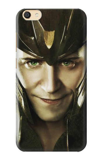 Printed Loki Face Asgard Apple iPad Mini 3 Case