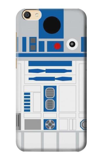 Printed R2D2 Minimalist Apple iPad Mini 3 Case