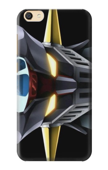 Printed Mazinger Z Apple iPad Mini 3 Case