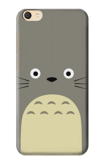 Printed My Neighbor Totoro Minimalist Apple iPad Mini 3 Case