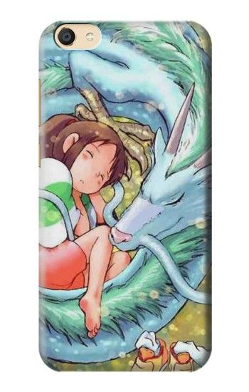 Printed Spirited Away Chihiro Ogino Apple iPad Mini 3 Case