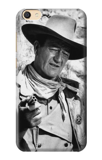Printed John Wayne The Searchers Apple iPad Mini 3 Case