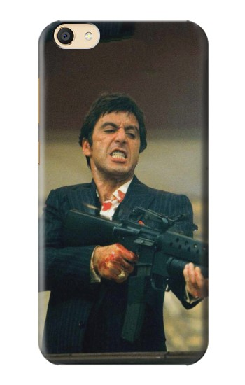 Printed Scarface Al Pacino Apple iPad Mini 3 Case