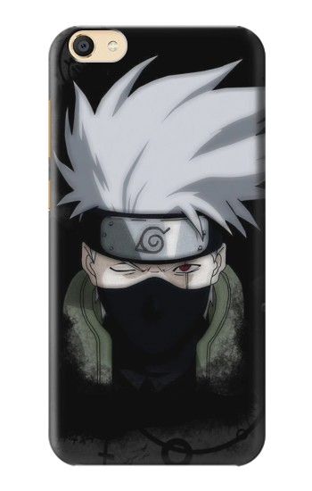 Printed Hatake Kakashi 6th Hokage Naruto Apple iPad Mini 3 Case