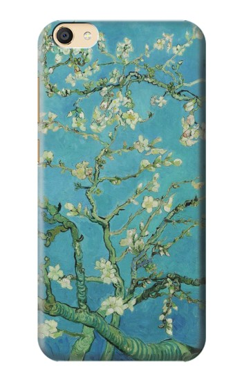 Printed Vincent Van Gogh Almond Blossom Apple iPad Mini 3 Case